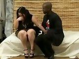 Chubby BBW Teen Tricked To Fuck Black Cock To Pay Boyfriends Debts