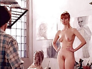 Laura Linney - Full Frontal Nude in Maze scene from 2000