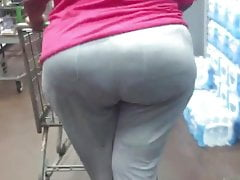 Jumbo Donkey Nut Phat Ass being throwed so sexy 2
