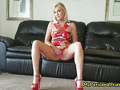 Taboo Mommy Loves to Get Creampies
