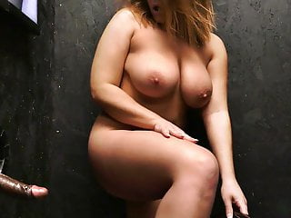Natasha Nice Loves Gloryhole