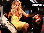 Brandi Love Paparazzi by SinfulXXX