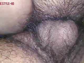 Indian Desi Village Aunty Sucking & Fucking With Big Pussy-H