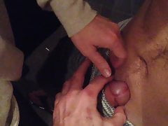 Bisexual Cocktease MMF