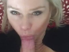My Friends Mom is still in LOVE with me and my big cock
