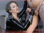 Best sissy trainer by Mistress T