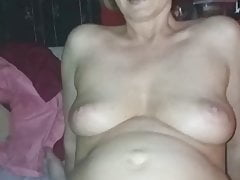 Anonymous MILF - Riding CowGirl!