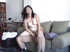 Mom is a hot Fuck