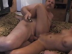 German Amateur Couple!