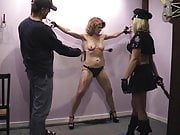 Submisse serves a Mistress and a Master