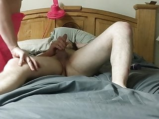 Anal Amateur wife