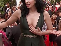 Sarah Silverman Hot Cleavage