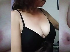 mature woman suck dick