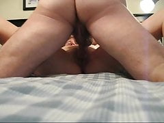 Kylie, Maryland MILF! - Hairy Cunt Fucked!