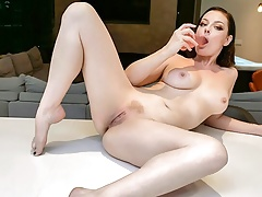 MYLF - Seductive Milf Plays With Her Pussy For YouI have som