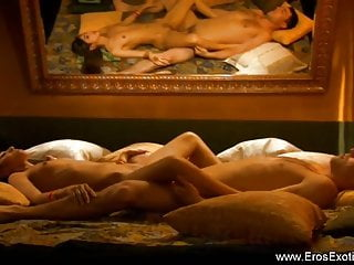 Exotic Sex Techniques From Asia